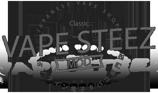 【電子タバコ専門店】VAPE STEEZ